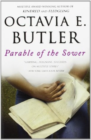 Parable of the Sower by Octavia Butler (non-spoilerreview)