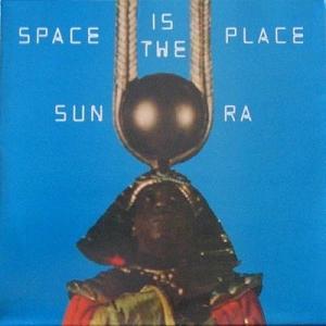 Sun Ra's Creativity Afrofuturism