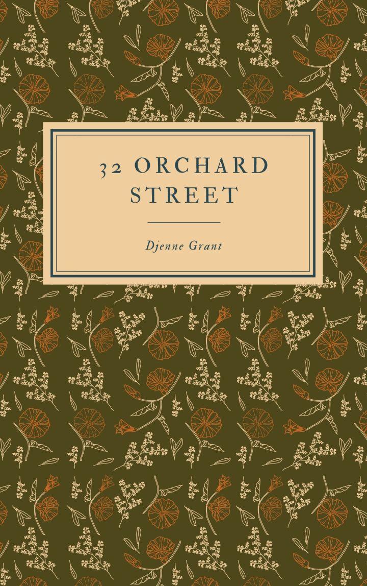 32 Orchard Street| Pt. 1(old)