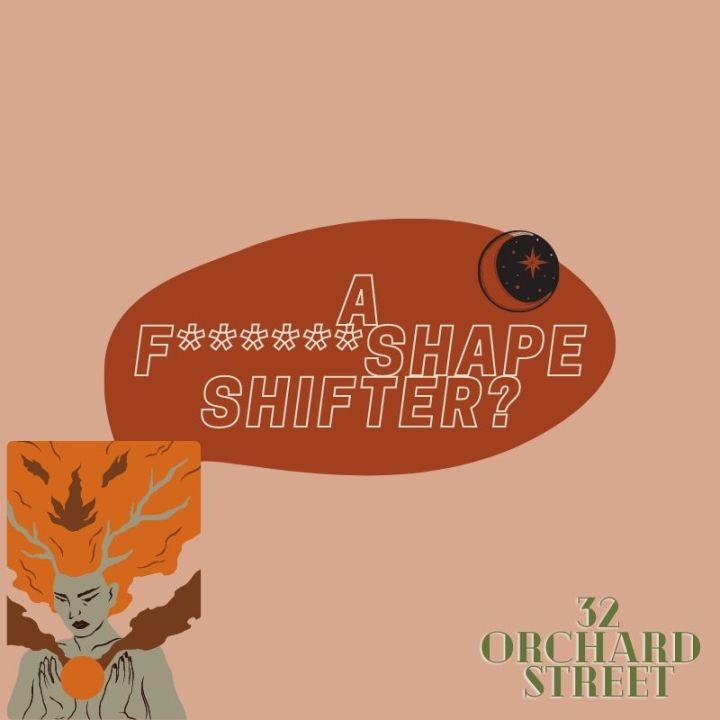 A shapeshifter??| 32 OrchardStreet